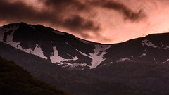 乗鞍高原31・Norikura Highland (anglo10) Tags: japan 長野県 松本市 乗鞍高原 高原 field 夕景 sunset 山 mountain 乗鞍岳