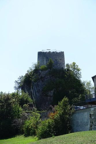Tour des Comtes de Genève @ Parc du Château de l'Echelle @ La Roche-sur-Foron