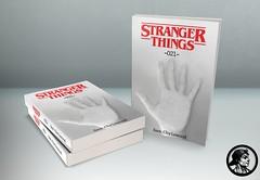 021 (nolanrenault14) Tags: demogorgon stranger things hawkins eleven dustin anderson mindfayer demodog