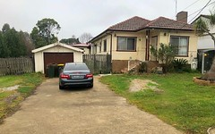 3 QUINN Avenue, Seven Hills NSW