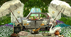 Majesty- The Garden Party (Ebony (Owner Of Majesty)) Tags: chezmoifurniture chezmoi applefall cosmopolitan majesty majestysl majesty2019 decor decorating homedecor homeandgarden homes homesweethome home garden outdoorliving outdoor gardenparty fooddrinks food foodies livingspaces greenery virtual virtualliving virtualservices virtualspaces videogames kalopsia kalopsiasl tlc nutmeg tentacio halfdeer dustbunny revival theloft dahlia botanical heartbotanicals cuberepublic keke
