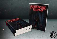 Upside Down (nolanrenault14) Tags: stranger things demogorgon brenner eleven hawkins
