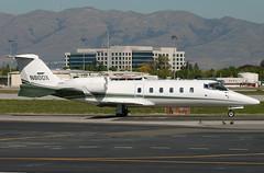 n80dx lj60 ksjc (Terry Wade Aviation Photography) Tags: lj60 ksjc