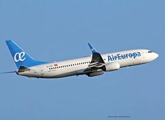 B737-800_AirEuropa_EC-LPR-002 (Ragnarok31) Tags: boeing b737 b738 b738wl b737800 b737800wl air europa eclpr