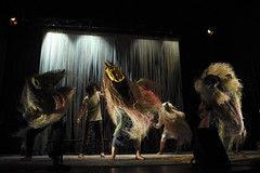 MX TG OBRA GANOU-GÁLA. LA TRAVESÍA (Secretaría de Cultura CDMX) Tags: teatrobenitojuarez ganougálalatravesía escenica festivalinternacionaldeartesescenicas theatremotus africa americalatina marionetas drama ciudaddeméxico méxico
