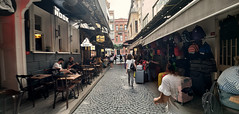 My city is Istanbul (Elif Ayiter/Alpha Auer/..../) Tags: istanbul beşiktaş city urban streets