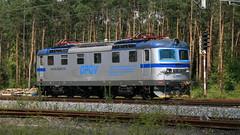 182 002-6, Gogolin, 15.08.2019 (Marcin Kapica ...) Tags: 182 e182 dpovcz lokomotive locomotive kolej bahn railway rail railroad