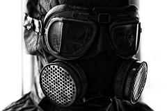 What are you looking at (JY_Photos) Tags: jyphotos indiana usa monochrome blackandwhite bw nikon affinityphoto reflection dxoopticspro blackwhite mask goggles