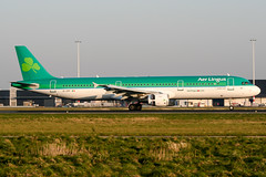 EI-CPF (PlanePixNase) Tags: amsterdam ams eham schiphol planespotting airport aircraft aerlingus airbus 321 a321