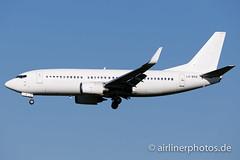 LZ-BVS (Airlinerphotos.de) Tags: ams b737300 bulair
