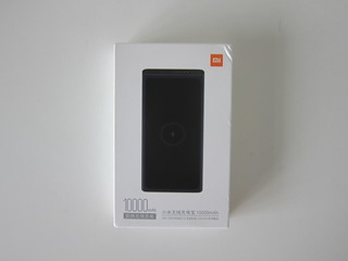 Xiaomi Mi 10,000mAh Wireless Power Bank