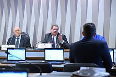 CMA - Comissão de Meio Ambiente (Senado Federal) Tags: audiênciapúblicainterativa cma lixoeletrônico luiscarlosribeiromachado reciclagem robertolaureanodarocha senadorconfúciomouramdbro senadorstyvensonvalentimpodemosrn brasília df brasil