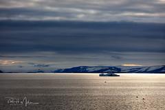 81st Parallel North (RH Miller) Tags: rhmiller reedmiller landscape arcticocean 81stparallel iceberg svalbard