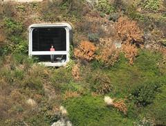 DSCF2633_R2 (Benoit Vellieux) Tags: france window lyon fenster fenêtre fourvière 5èmearrondissement loyasse 5thdistrict muséelugdunum lugdunummuseum architecture bernardzehrfuss