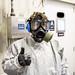 Blue Grass Chemical Agent-Destruction Pilot Plant Munitions Demilitarization Building