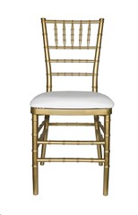 Gold Chiavari (FestivitiesMN) Tags: chair chiavari gold