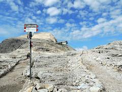 Altopiano delle Pale - 2 (antonella galardi) Tags: trentino trento 2019 pale altopiano rosetta sanmartinodicastrozza escursione escursionismo trekking hiking dolomiti dolomites