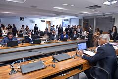 CAS - Comissão de Assuntos Sociais (Senador Paulo Paim) Tags: cas reunião pl19282019 senadorromáriopodemosrj senadorstyvensonvalentimpodemosrn senadorrogériocarvalhosantosptse senadorpaulopaimptrs senadoreduardogirãopodemosce senadorfabianocontaratoredees brasília df brasil
