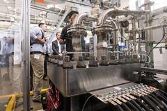 bioreactor dedication (National Renewable Energy Lab) Tags: bioreactor event esif hydrogen guests director golden colorado unitedstatesofamerica