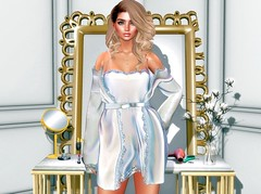 Ready or not, here I come (Niki Cole) Tags: sl secondlife nikicole preciousniki blog blogger fashion trends beauty canimal collabor88 supernatural designershowcase nyne anybody events lelutka maitreya glamaffair aviglam amias backdropcity