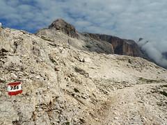Altopiano delle Pale - 6 (antonella galardi) Tags: trentino trento 2019 pale altopiano sanmartinodicastrozza escursione escursionismo trekking hiking dolomiti dolomites sentiero 756 gares