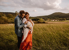 hold you tight (agirygula) Tags: baby family newborn familyshooting familyphotography lifestyle 35mm canon together holding nature outdoor hills gras warm summer