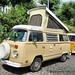 Volkswagen T 2 Campingbus