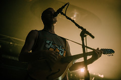 Judah and the Lion | The Bourbon Theatre 8.14.19