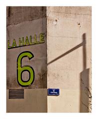 Halle 6 (Marie Hacene) Tags: nantes halle ile architecture ancien