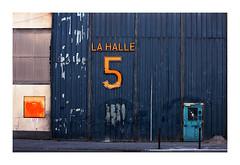 Halle 5 (Marie Hacene) Tags: nantes ile halle ancien architecture