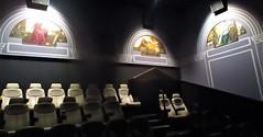 Oldham Town Hall: Odeon Cinema Screen 5 (Diego Sideburns) Tags: oldhamtownhall oldham odeon restoration cinema screen5