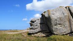 Rocks of Meneham (Sokleine) Tags: rocks rochers nature meneham 29 finistère finistèrenord bretagne brittany france heritage