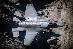 F35B Lightning II (AdrianH Photography) Tags: nikon d500 aviation aeroplanes jets deathvalley california