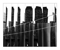 Black mirror (Jean-Louis DUMAS) Tags: city cityscape architecture architect architecte architectural architecturale bâtiment building reflecting chicago sony art batiment twop noretblanc tower award monochrome noir blanc black white bn bnw nb ngc noiretblanc bw maniac noireblanc illinois noire panoram miroir reflet refection mirror