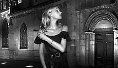 (horlo) Tags: portrait bw blackandwhite noiretblanc film movies cinema actress nb wallpaper fonddécran glamour actrice monochrome elsahosk woman femme collage