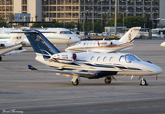 Artemed Aviation Cessna 525 Citation M2 D-ISIS (birrlad) Tags: palma pmi international airport spain aircraft aviation airplane airplanes bizjet private passenger jet parked apron ramp disis cessna 525 citation m2 c25m artemed