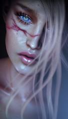 So Many Bruises (Anouk A.) Tags: anouka 3dart secondlife virtualworlds virtualphotography photorealistrender