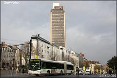 Heuliez Bus GX 427 GNV – Semitan (Société d'Économie MIxte des Transports en commun de l'Agglomération Nantaise) / TAN (Transports en commun de l'Agglomération Nantaise) n°267 (Semvatac) Tags: semvatac photo bus tramway métro transport transports heuliez gx 427 gnv semitan société d économie mixte des en commun de l agglomération nantaise tan 23 mendès france bellevue nantes saint herblain place l'écluse loire atlantique del'écluse sociétédéconomiemixtedestransportsencommundelagglomérationnantaise transportsencommundelagglomérationnantaise mendèsfrance saintherblain heuliezbus gx427gnv 267 ad405ff