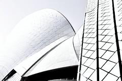 White House ? (ISO 69) Tags: sydney opera harbour architecture operahouse australia travel australien hafen oper architektur haus