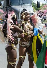 DSC_9066_ep (Eric.Parker) Tags: caribana 2017 toronto costume bikini cleavage west indian trinidad jamaica parade breast caribbean festival mas masquerade band headdress reggae carnival dance african american steelpan august2015 westindian scotiabankcaribbeanfestival scotiabanktorontocaribbeanfestival masband africanamerican
