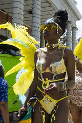 DSC_9058_ep (Eric.Parker) Tags: caribana 2017 toronto costume bikini cleavage west indian trinidad jamaica parade breast caribbean festival mas masquerade band headdress reggae carnival dance african american steelpan august2015 westindian scotiabankcaribbeanfestival scotiabanktorontocaribbeanfestival masband africanamerican