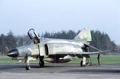 F-4F JG72 (Rob Schleiffert) Tags: mcdonnell f4 f4f phantom jg72 jbg36 volkel 3857 luftwaffe germanairforce