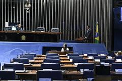 Plenário do Senado (Senado Federal) Tags: plenário senadorstyvensonvalentimpodemosrn senadoreduardogirãopodemosce bandeiranacional brasília df brasil