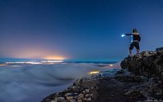 Mar de nubes (Nelson Gonzalez Diez) Tags: puertodelrosario canarias españa