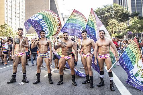 Brazil Pride 2019