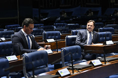 Plenário do Senado (Senado Federal) Tags: plenã¡rio senadoracirgurgaczpdtro senadorstyvensonvalentimpodemosrn sessã£onã£odeliberativa brasãlia df brasil plenário sessãonãodeliberativa