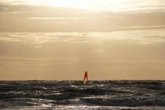 DSC09143 (ZANDVOORTfoto.nl) Tags: sunset sunsets zandvoort aan zee netherlands sea northsea noordzee ondergaandezon zonsondergang nederland surf surfer sun windsurf windsurfing coast sail