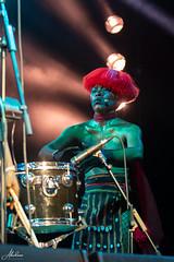 Jojo Abot band (Ghana) (abudoma) Tags: jojo abot music art dance gig concert festival ghana charlton park malmesbury wiltshire