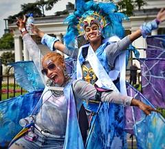 Leicester Caribbean Carnival (2019) (Nina_Ali) Tags: leicester leicestercaribbeancarnival carnival caribbean streetparade victoriapark unitedkingdom expression atmosphere happiness