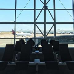 # #✈️ # #belgium #zaventem #brussels #airport #aircraft #chillout #lounge #loungechair #aircraft #bluesky #symmetricalmonsters (pinus.acer) Tags: ✈️ belgium zaventem brussels airport aircraft chillout lounge loungechair bluesky symmetricalmonsters